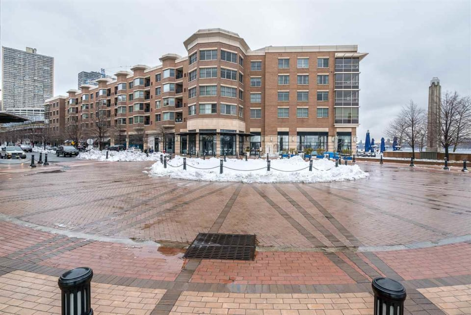 20 Ave at Port Imperial, #109 preview