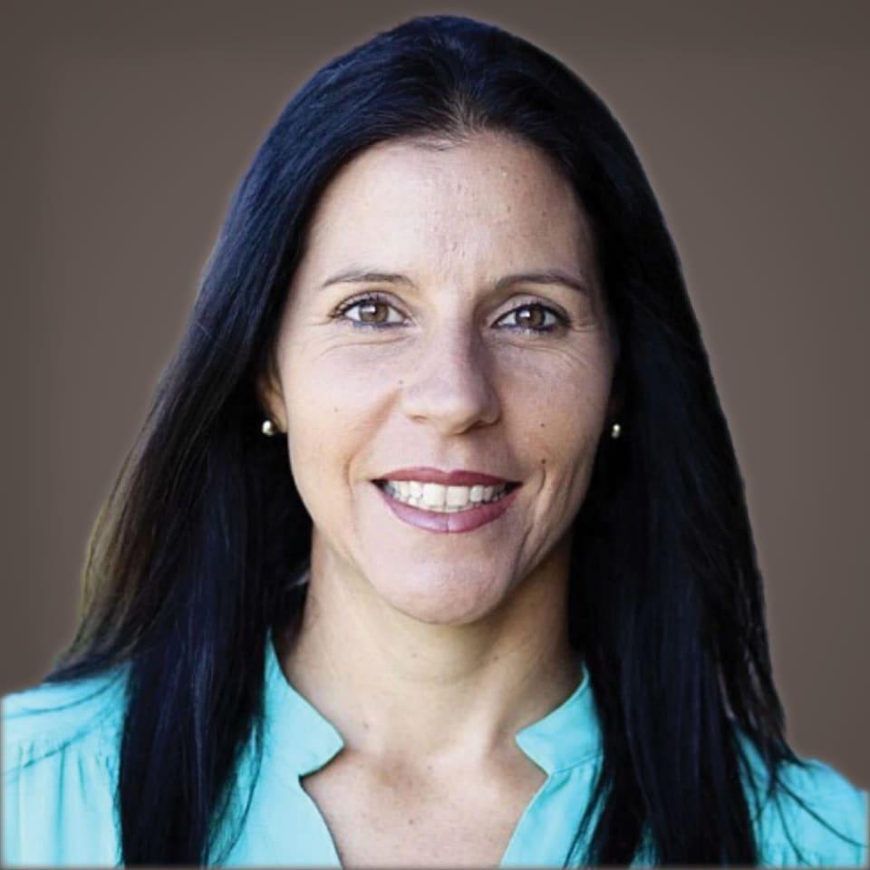 Robyn Crist