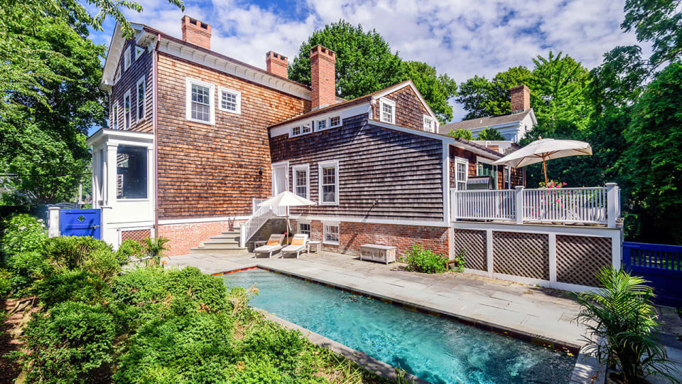 Modern History in Sag Harbor, on Long Island's East End