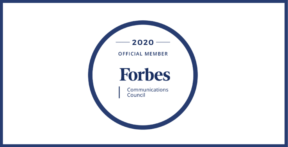 Valia Properties Recognized in Milestone With Forbes Communications Council