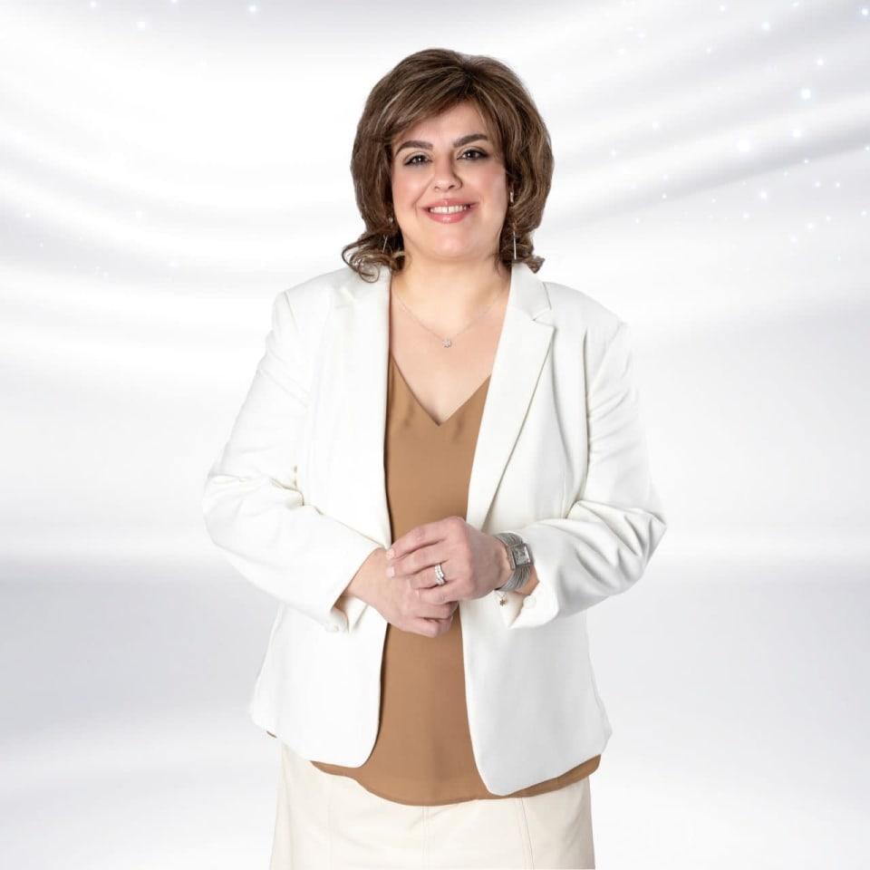 Katie Omidi