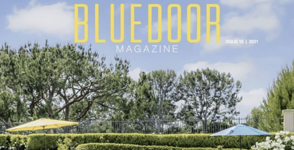 BlueDoor August 2021