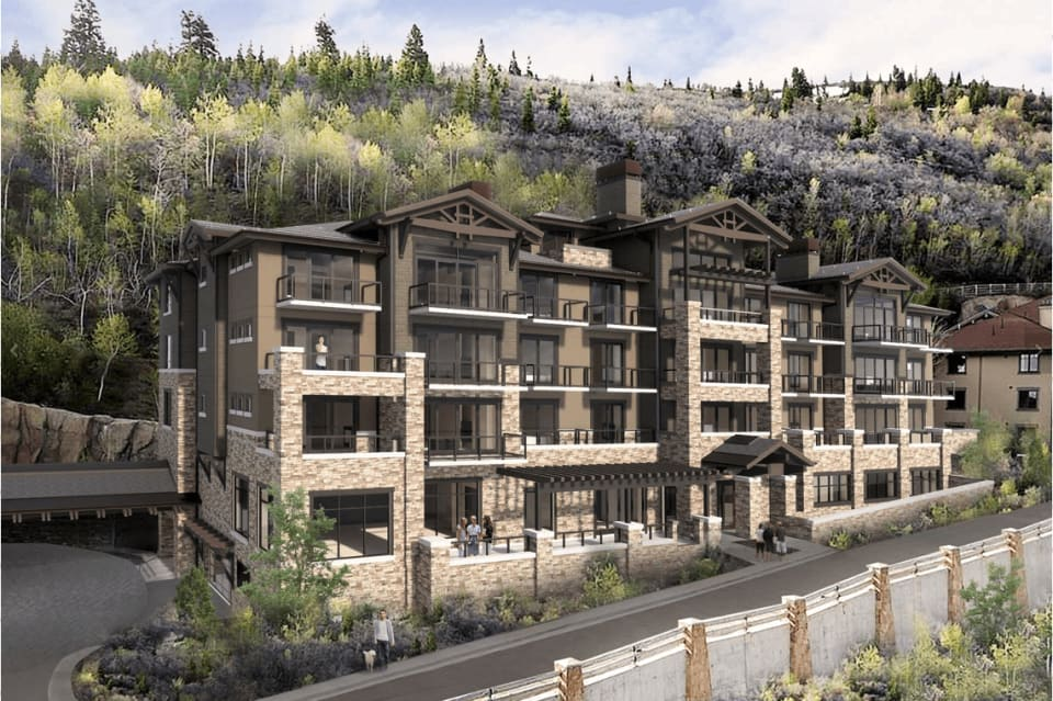 The Residences at The St. Regis Deer Valley photo