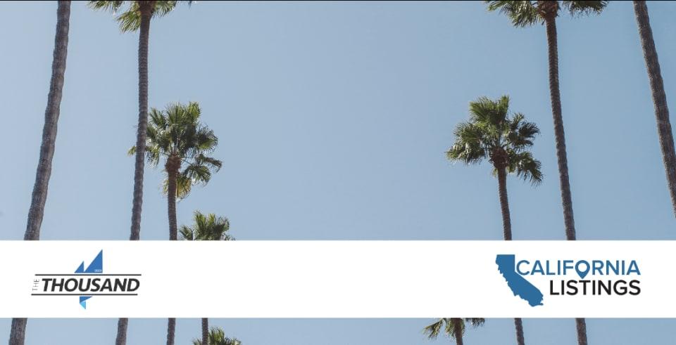 Valia Properties Receives the Thousand 2021 Rankings Award