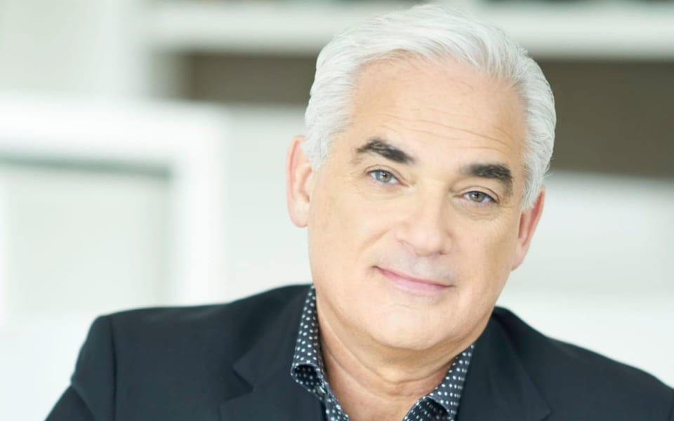 The Teacher Becomes the Student: Zen and the Art of Selling Luxury With Barry Cohen