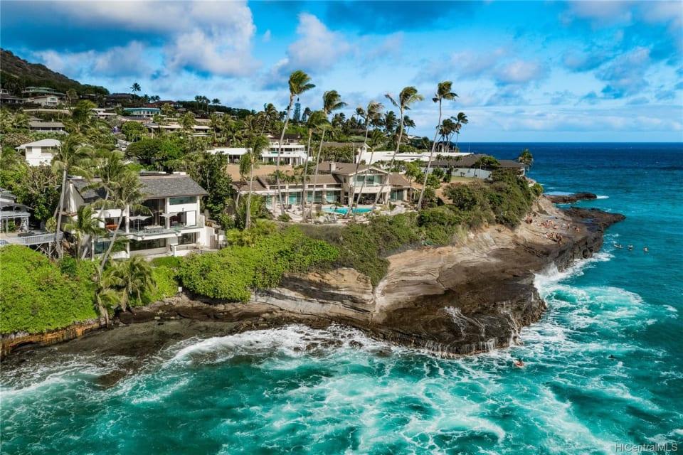 ALOHA HAWAII – THE CALL OF THE ISLE
