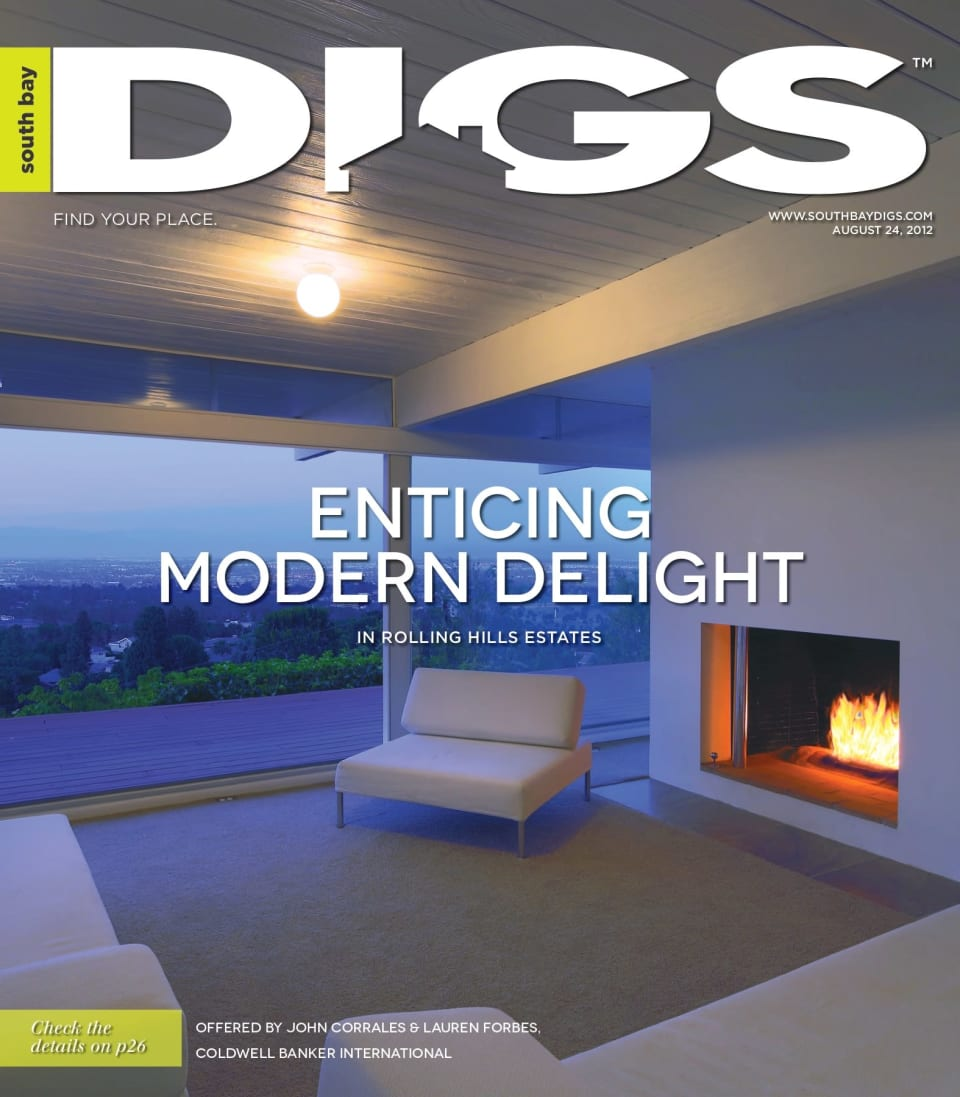 Enticing Modern Delight