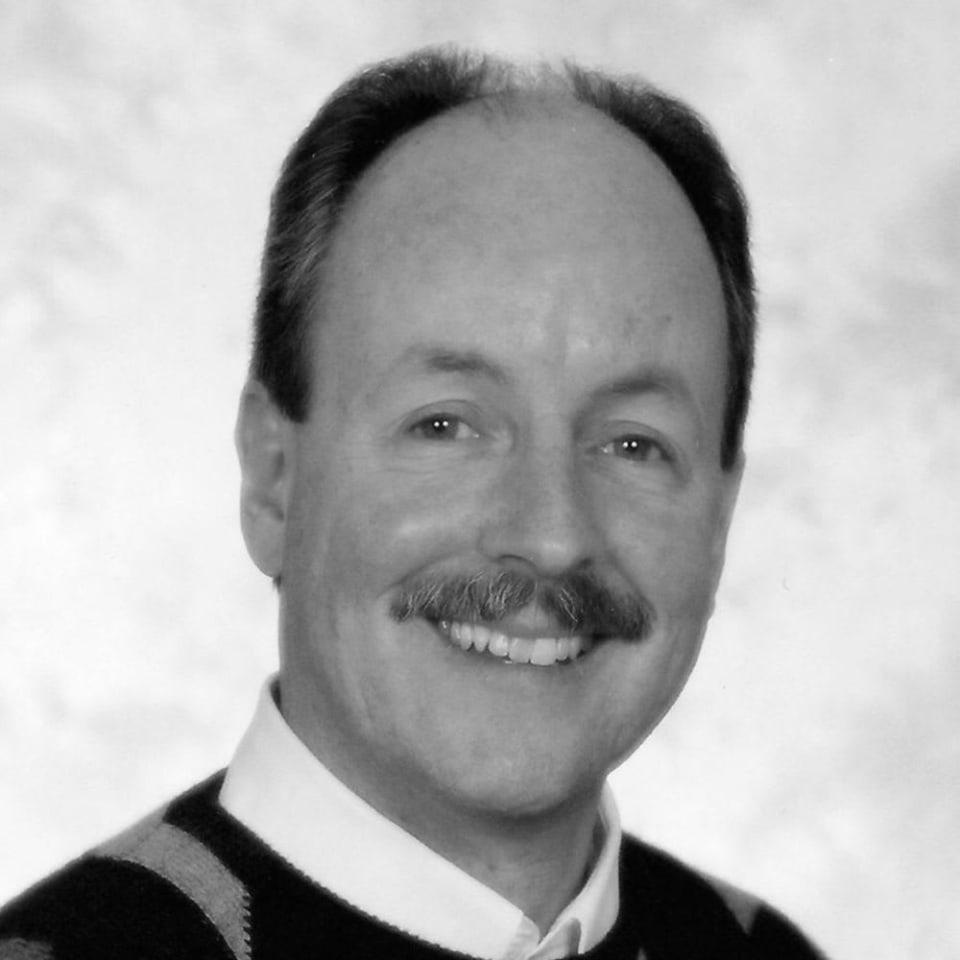 Paul Moreton