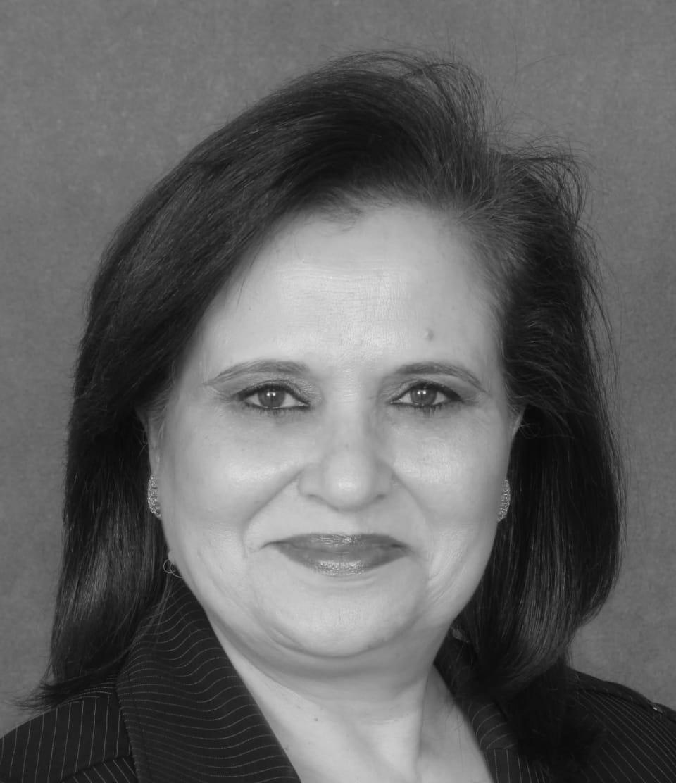 Anita Ramchandani