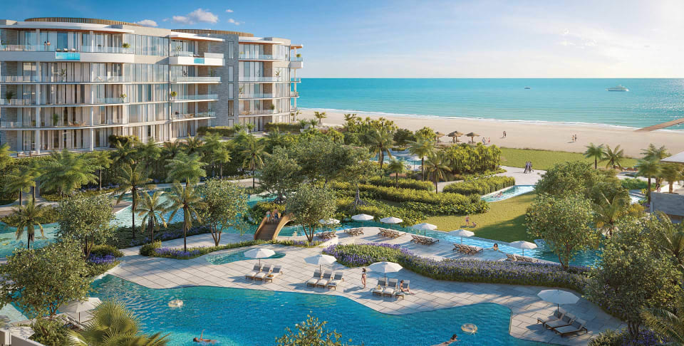The Residences at The St. Regis Longboat Key Resort
