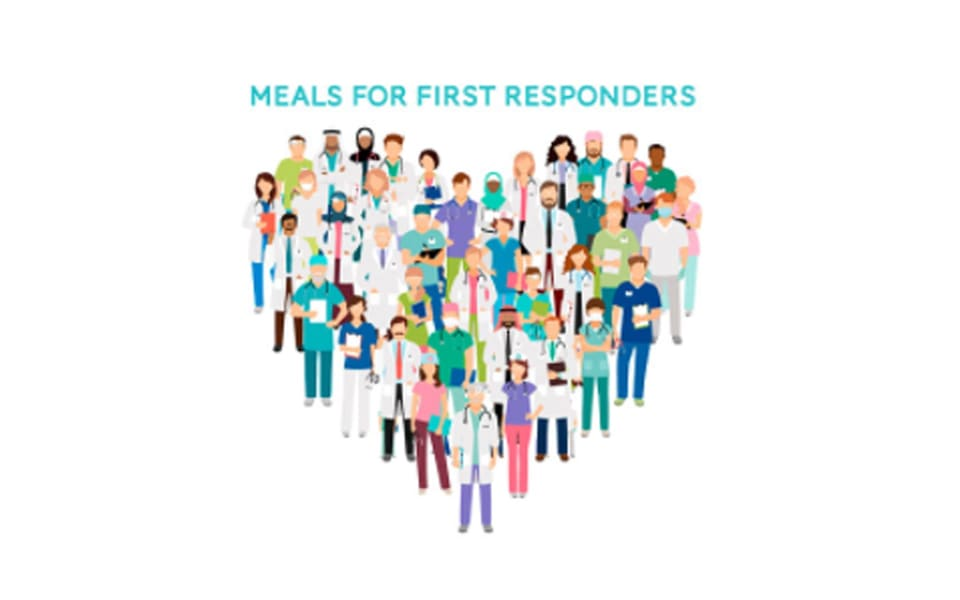 Meals for First Responders