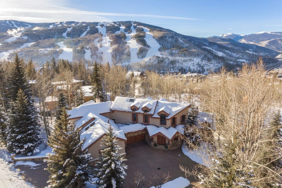 Eagle County real estate market is still rolling
