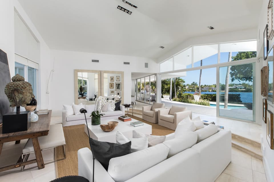 Artefacto CEO Paul Bacchi Lists his Stunningly Designed Coral Gables Home for $3.4 Million