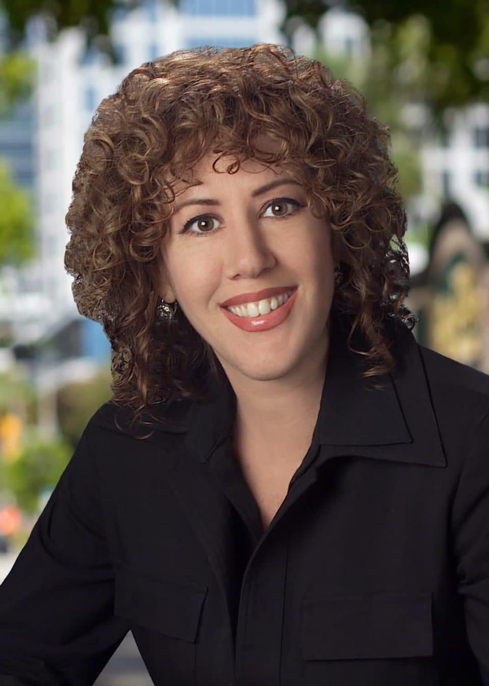Debbie Steinhardt