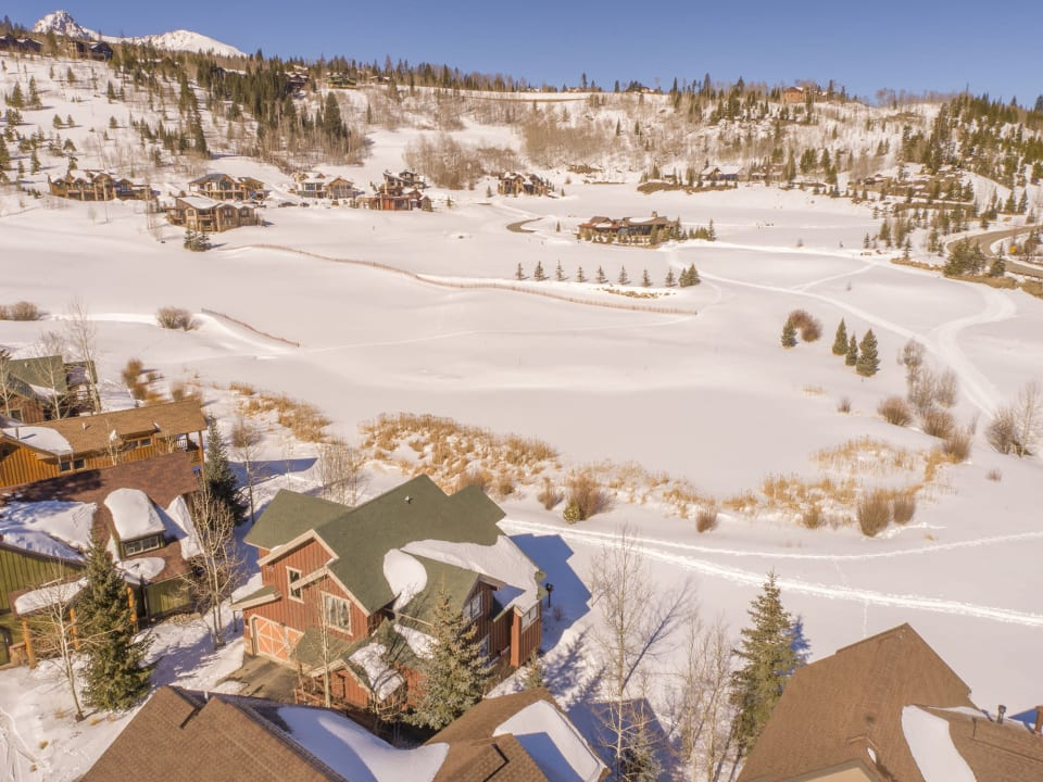 Real estate in Summit County is hot right now – but will it last?