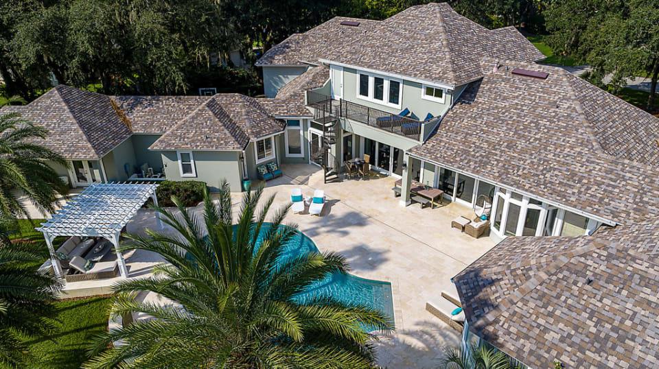 Kim Martin-Fisher And Jennifer Martin Faulkner Present A Special Ponte Vedra Beach Home