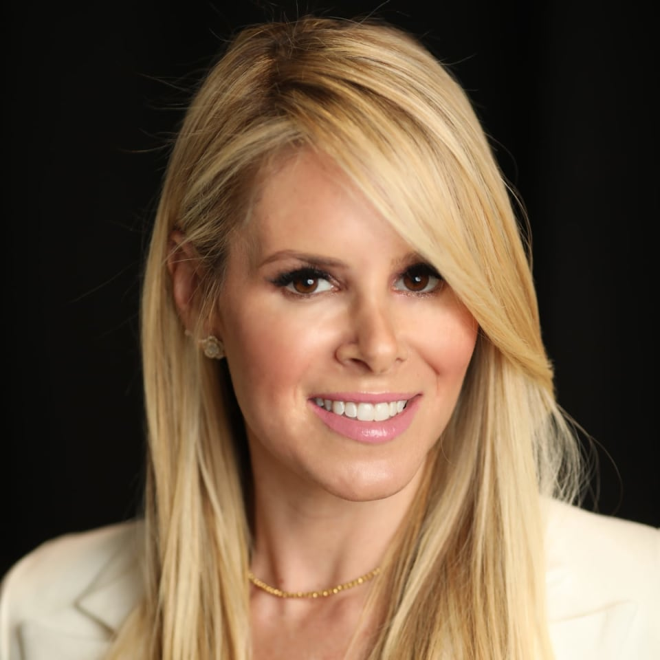 Michelle Huzarsky