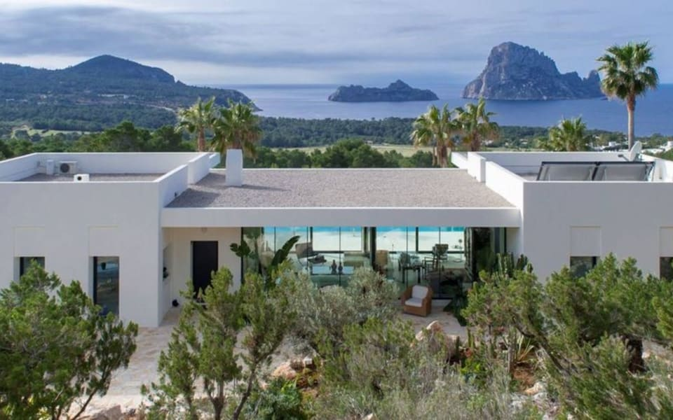 10 Homes That Are Modern-Living Goals
