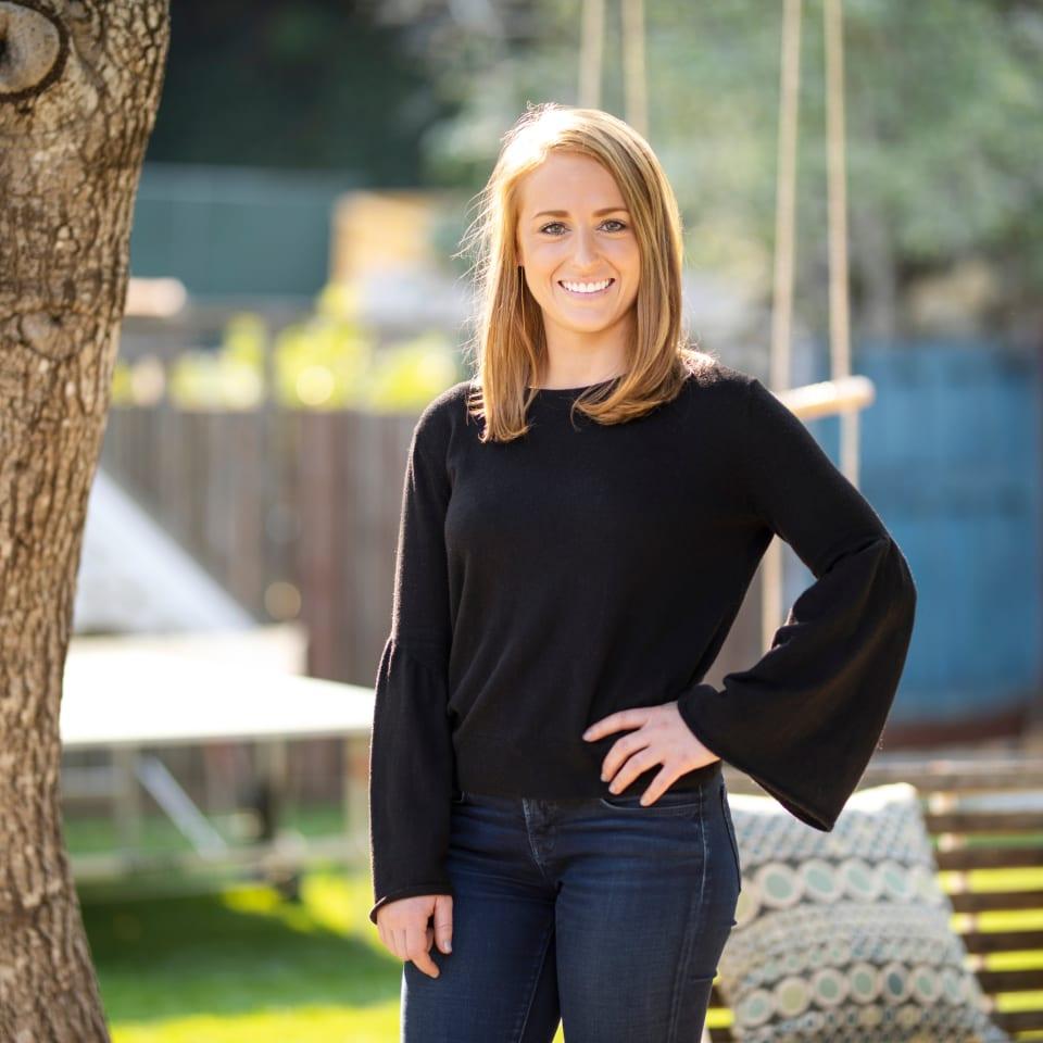 Molly Halstenson