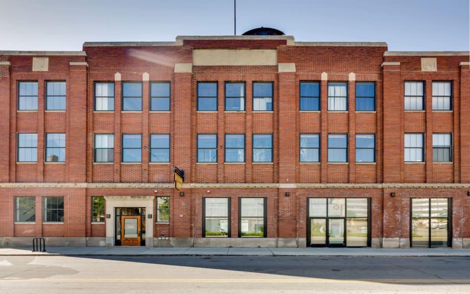 Austin Black II Opens Doors To City Living Detroit Real Estate Brokerage