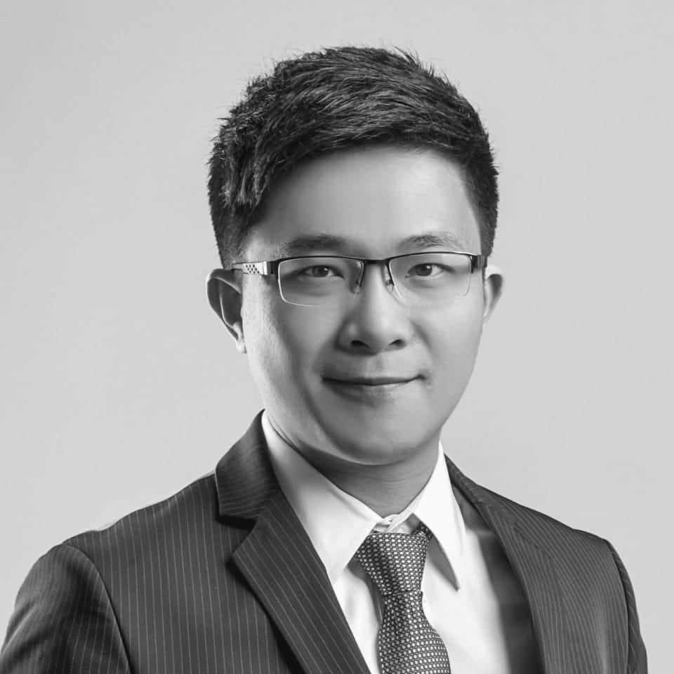 Leo Jiaxin Zhang