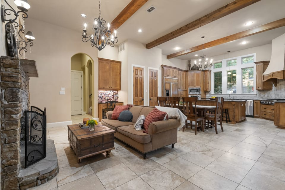 Over an Acre in Aledo ISD preview