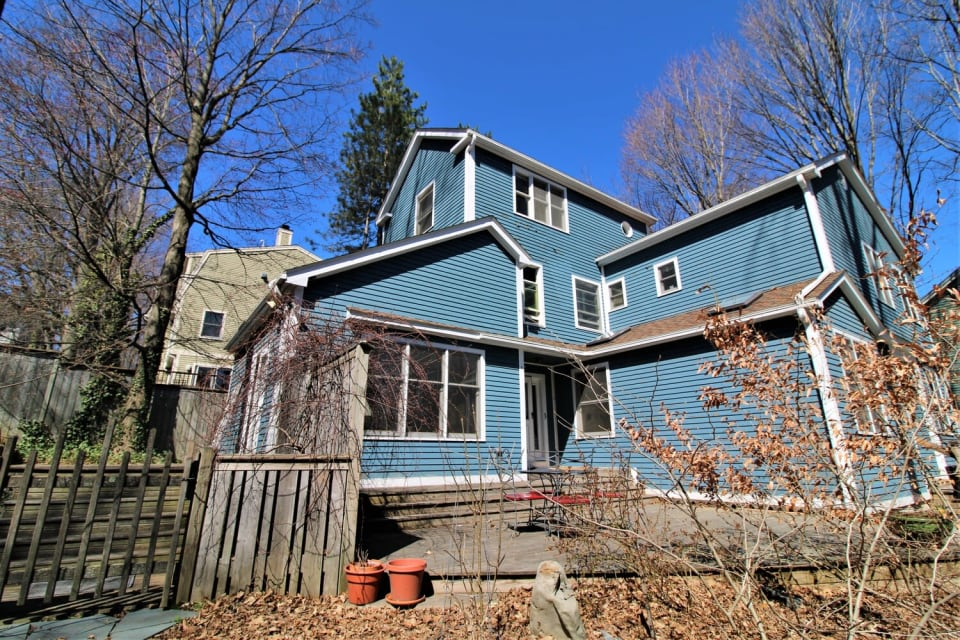 Coming Soon Central Jamaica Plain 3 Bedroom Townhouse Feels Like a Single Family preview