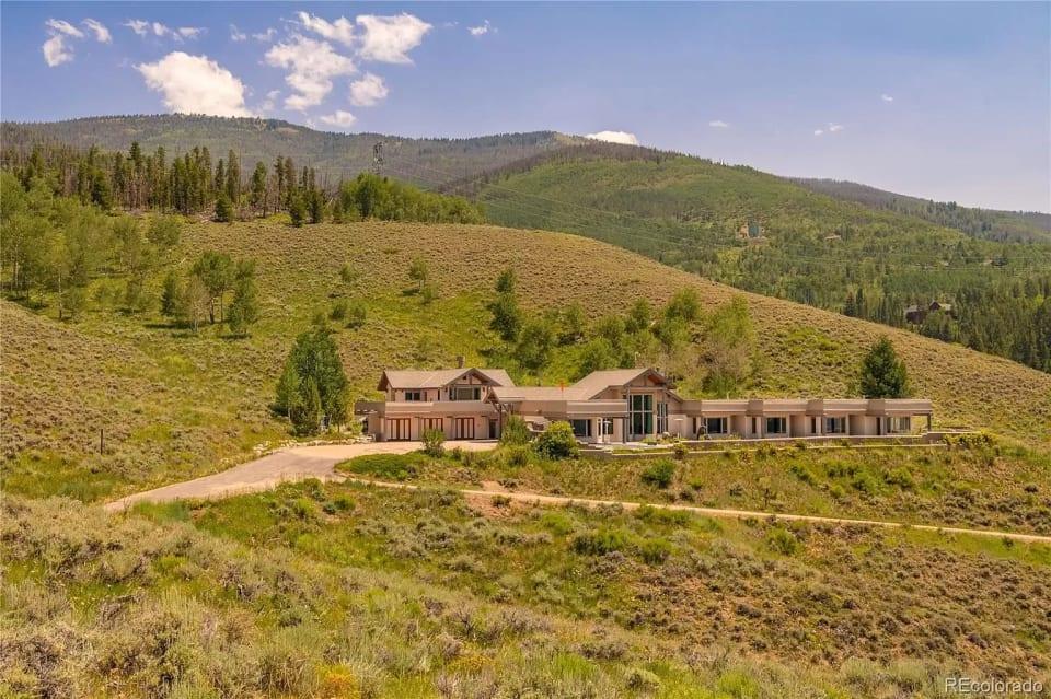 160 Hamilton Creek Trail
