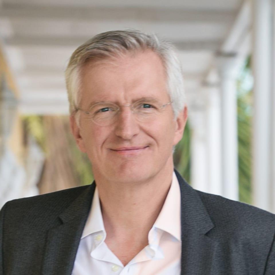 Ulrich Korff
