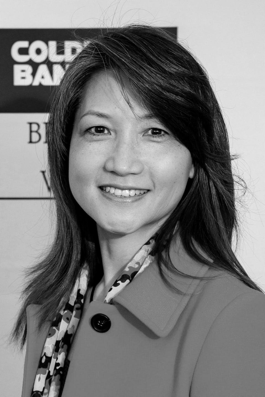 Gigi Tan Pfleger Photo