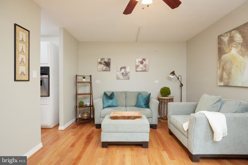4600 Connecticut Ave NW, #728 preview