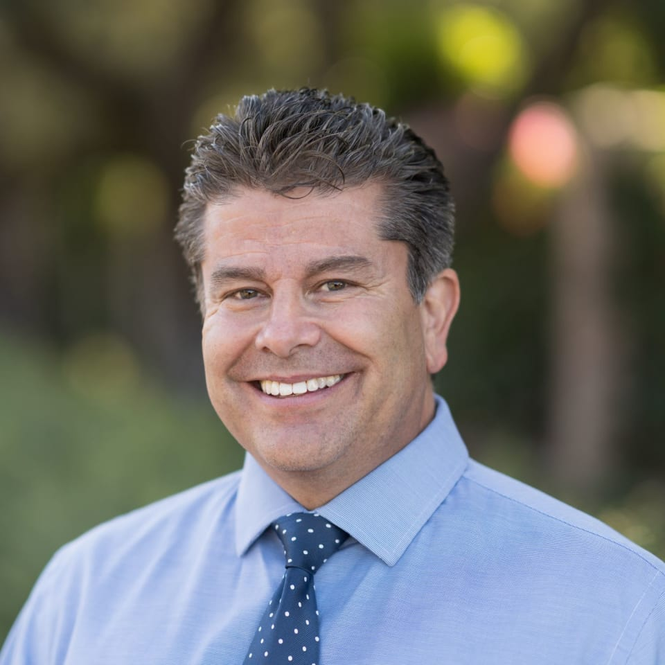 Mike Santistevan