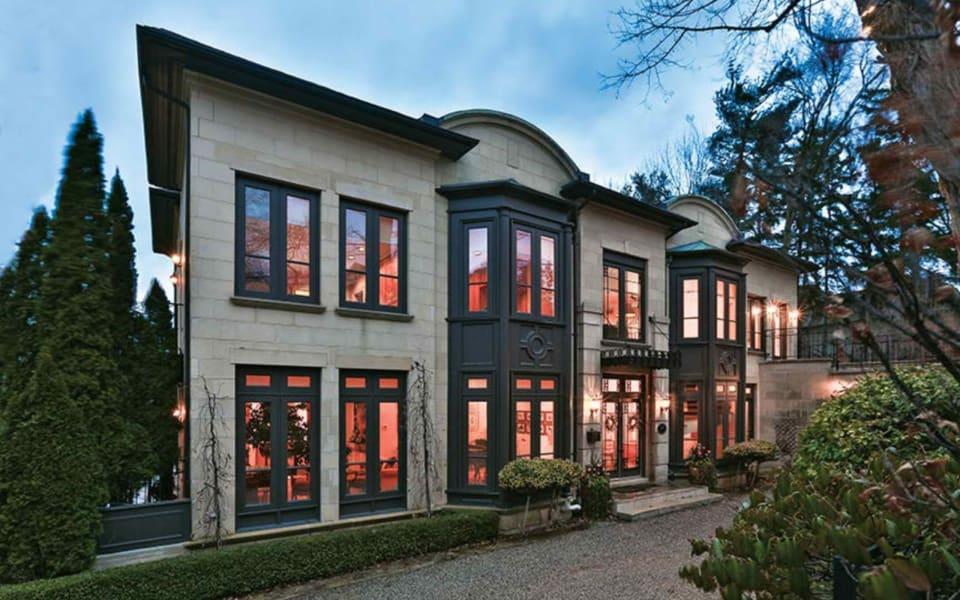 Canadian Real Estate Returns to the International Spotlight