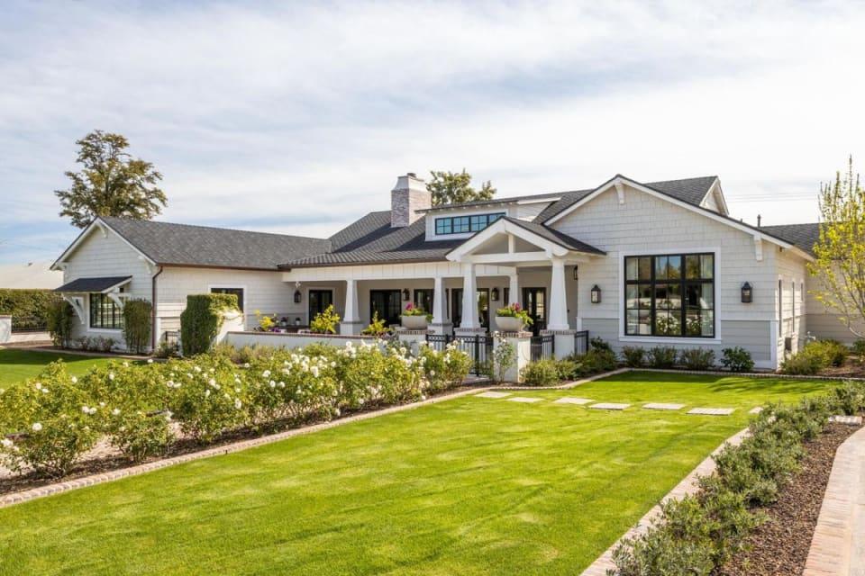 PHOTOS: Modern farmhouse in heart of Arcadia on market for $2.7 million