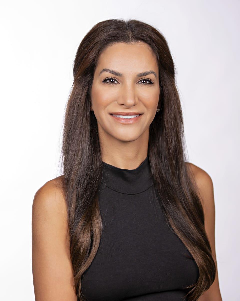 Melinda Samuel