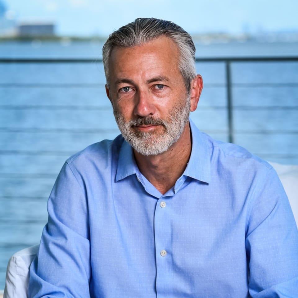 Jorge Uribe