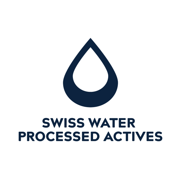 Swiss Water Processed Actives