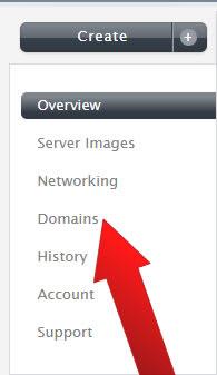 Using Liquid Webs Name Servers (DNS)