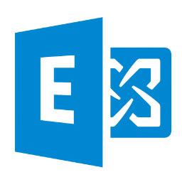 Microsoft Exchange Server logo