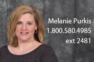Melanie, The Liquid Web Affiliate Manager