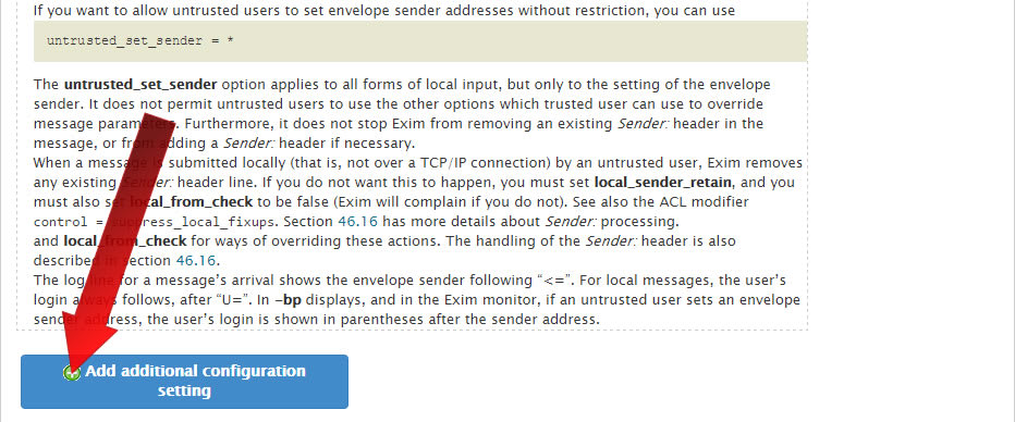 How to Disable SSLv3 for Exim and Protect Your WHMcPanel Server from POODLE