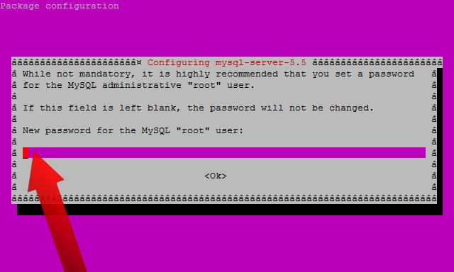How To Install MySQL on Ubuntu 14.04 LTS
