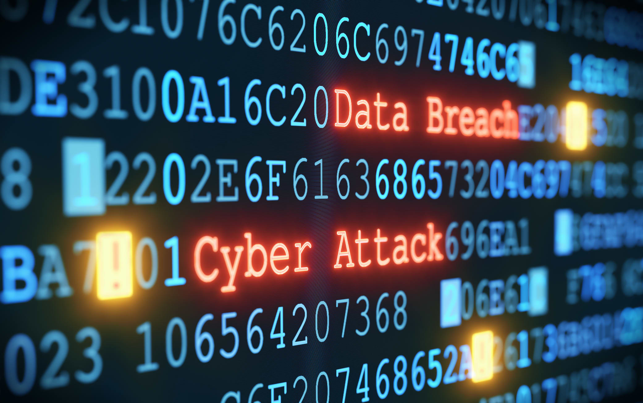 Microsoft Exchange Security Update