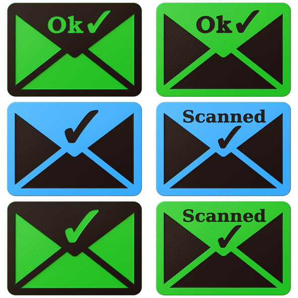 Liquid Web - Email Scanning