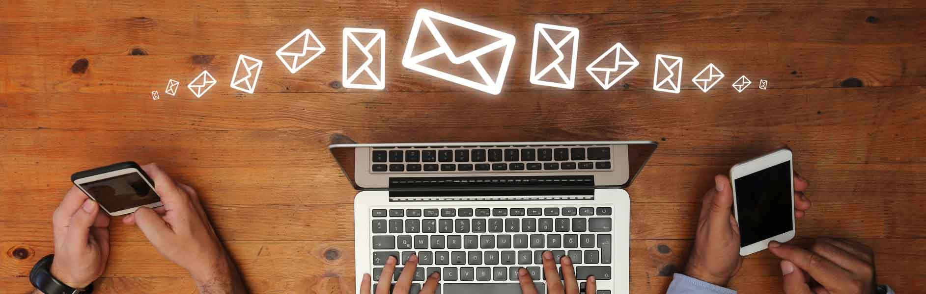 How to Avoid Unwanted Email Without Filtering Important Messages