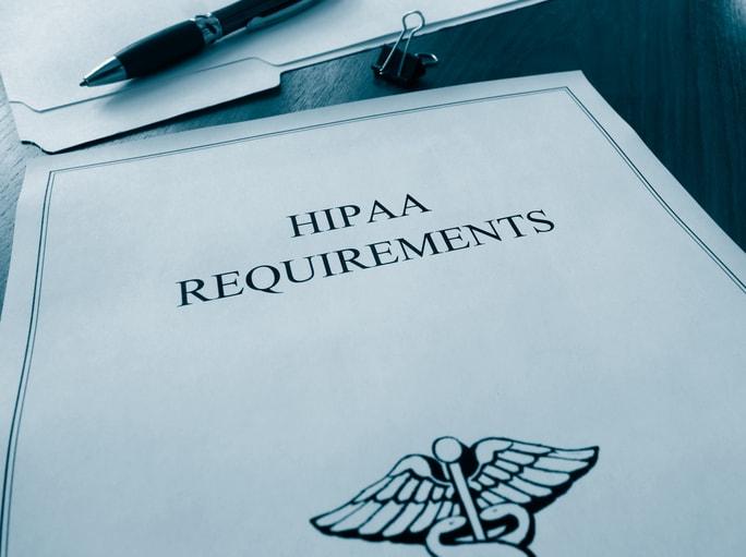 Liquid Web - HIPAA Requirements