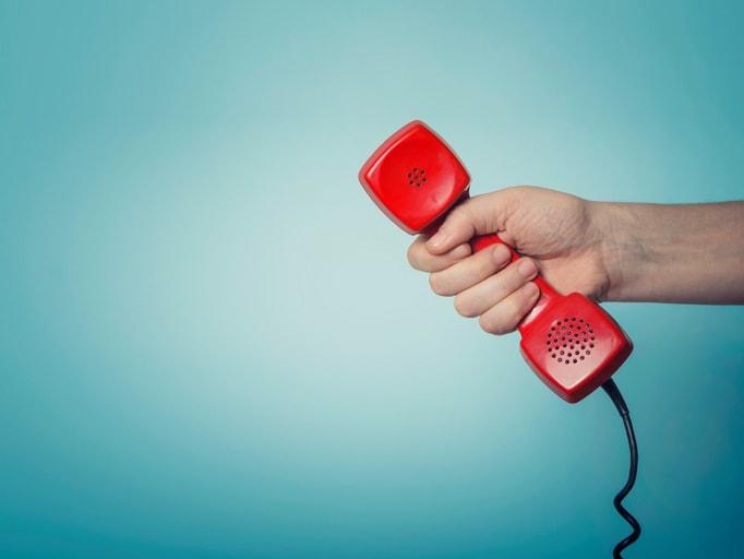 Liquid Web - Inbound Lead Phone Call