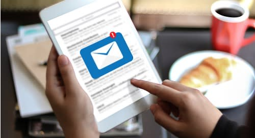 Liquid Web - The Benefits of Using an Email Service