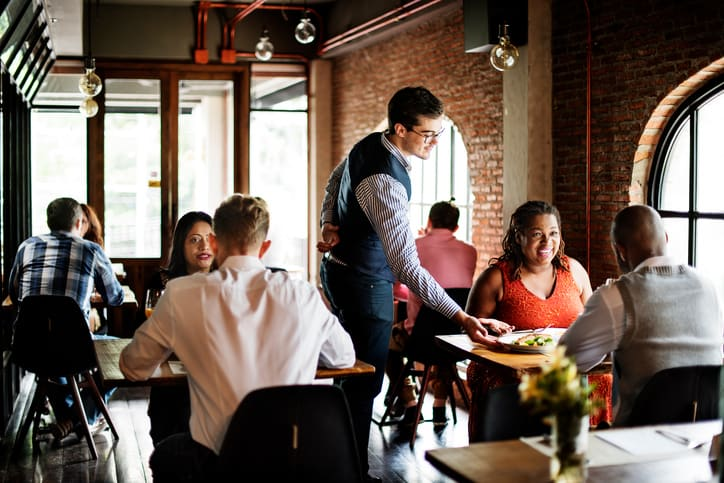 Liquid Web - Managing Inbound Leads is Like Managing Guests at a Restaurant