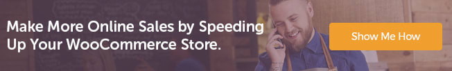 Make More Online Sales by Speeding Up Your WooCommerce Store